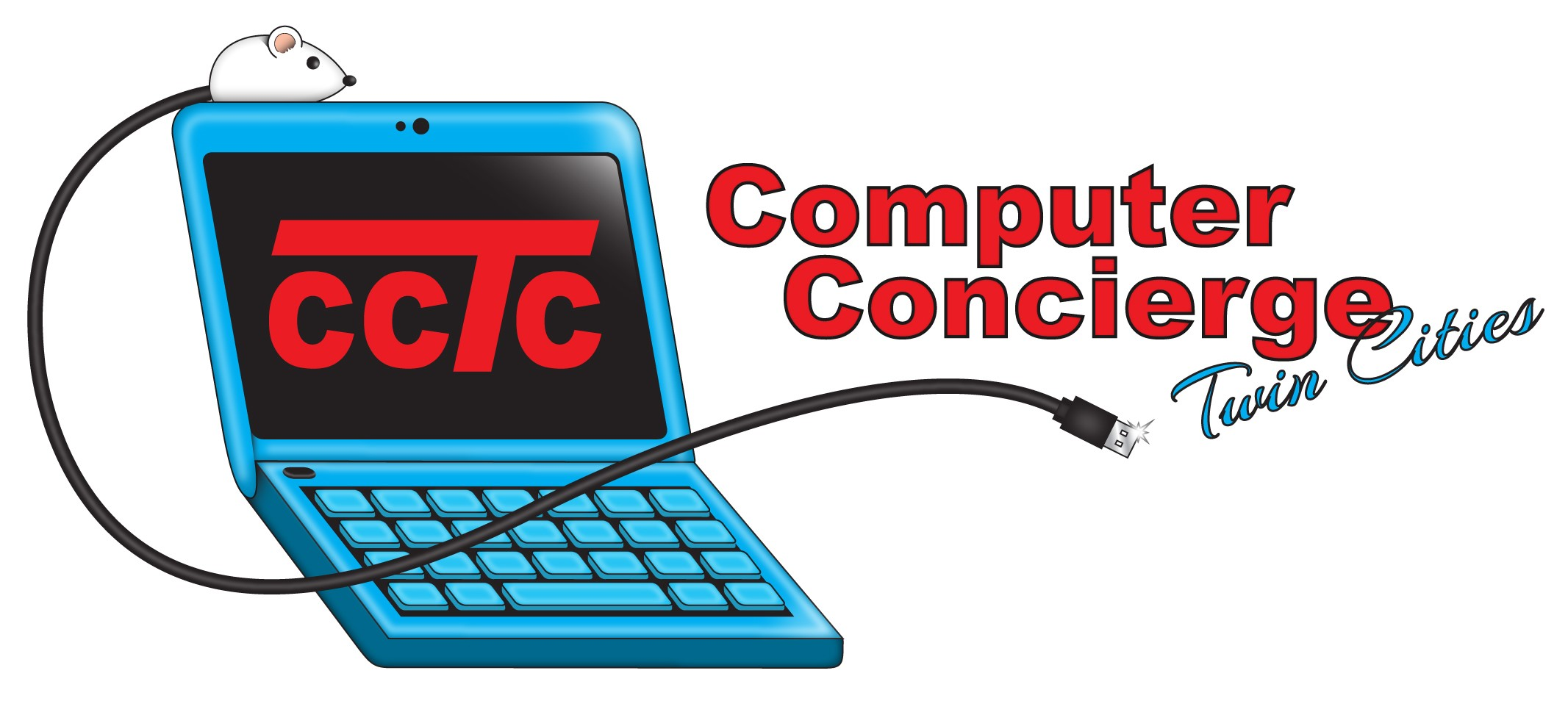 computer concierge twin cities